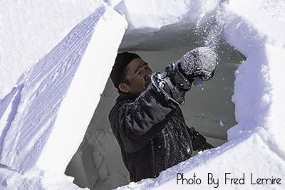 igloo fred lemire