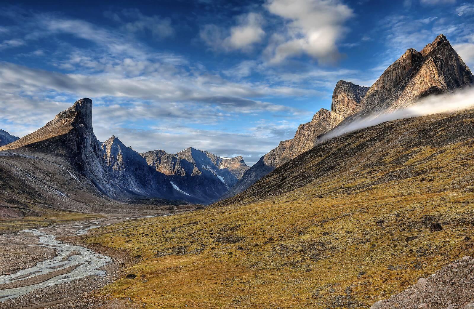 Parks Canada photo